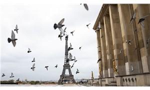 Fransa, AB dışından gelenlerden Covid-19 test sonucu isteyecek