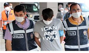 Gülnür Kocabaş'ı pompalı tüfekle vurarak katleden Yusuf Akbulut: Korkutmak istedim