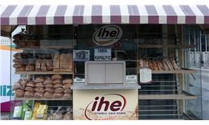 142 yeni Halk Ekmek büfesine 15 ay sonra şartlı onay