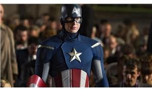 Kaptan Amerika kostümlü Trump yanlısına, karakterin yaratıcısının oğlundan sert tepki