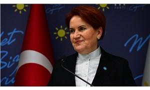 Meral Akşener'den, mahkemenin Ümit Özdağ kararına manidar gönderme