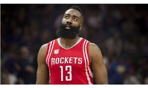 NBA'de dev takas: James Harden, Brooklyn Nets'e gidiyor