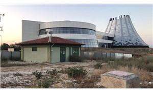 Afyon'da 10 yıldır bitirilemeyen müze için 50 milyonluk yeni ihale!