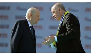 AKP'den 'yeni ittifaklar' mesajı: İYİ Parti ve Saadet geleneğinde devlet meşruiyeti sorgulanmaz
