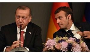 Çavuşoğlu: Macron Erdoğan'ın mektubuna cevap verdi, 'Değerli Tayyip' diye başlıyor