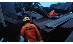 Endonezya'da 6.2 büyüklüğünde deprem: 35 can kaybı, 637 yaralı