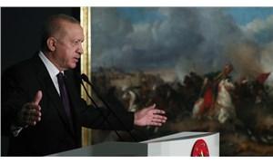 Erdoğan: Kültür alanında arzu ettiğimiz gelişmeyi gösteremedik