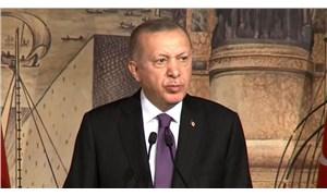 Erdoğan: Vatandaşlarımız bize 18 yıldır güvendi, netice ortada