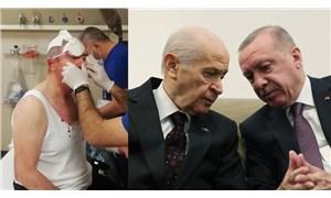 Gelecek Partisi'nden Erdoğan ve Bahçeli'ye çağrı