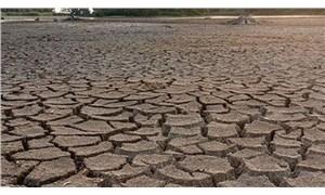 İklim değişikliği su ve kuraklık