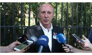 İsmail Saymaz: CHP'li 3 vekil Muharrem İnce'nin partisine katılacak