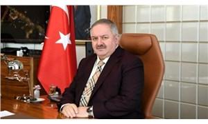 Kayseri OSB'ye ilişkin 'usulsüz harcama' raporu: 1 milyon 459 bin TL'ye 'Osmanlı odası' yapılmış!