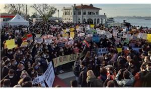 Rektörlük Eşittir Saray Sekreterliği: Alıntıları değil üniversiteleri tırnak içine aldınız