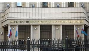 Rusya, tarafları arasında Türkiye'nin de bulunduğu Açık Semalar Anlaşması'ndan çekiliyor