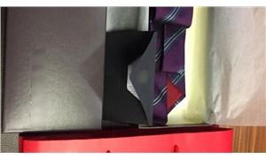 Tarım Bakanı'ndan vekillere 500 liralık kravat hediyesi: Toplam 250 bin TL ediyor!