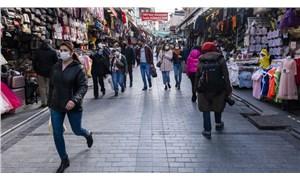 168 kişi daha koronavirüs nedeniyle hayatını kaybetti