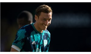 Fenerbahçe, Mesut Özil transferinde mutlu sona ulaştı