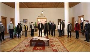Muğla Büyükşehir kooperatiflerle işbirliğine önem veriyor