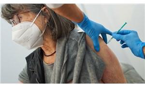 Almanya'da yaşları 79 ila 83 arasında değişen 10 ağır hasta, aşıdan sonra hayatını kaybetti