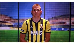 Fenerbahçe, Macar futbolcu Attila Szalai'yi kadrosuna kattı