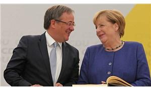 Merkel döneminin sonu: CDU'nun yeni lideri Laschet