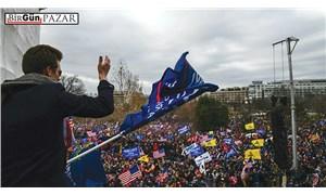 Neoliberalizm, çılgın Trump ve faşist komplo