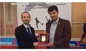 Wushu Federasyonu'nun sorumlusu Velioğlu, Hizbullah'tan hapis yatmış: Gericiliğin spor yapılanması