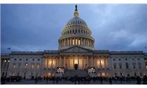 ABD kongre binası güvenlik tehdidi nedeniyle kapatıldı