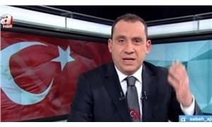 Basın Konseyi'nden yandaş Erkan Tan'a kınama 'cezası'
