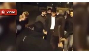17 yaşındaki yeğenine tecavüz eden Osman Çur, tahliye edildiği cezaevi önünde davul zurna ile karşılandı!