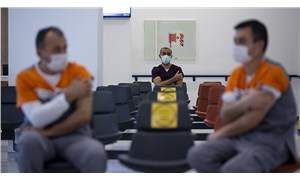 CoronaVac aşısının ilk dozunu olan sağlık çalışanlarının sayısı 800 bini geçti