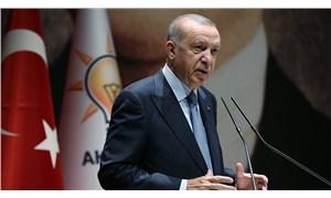 Erdoğan: Bu ülkede tatlı su demokratları vardır