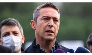 Fenerbahçe Başkanı Ali Koç'tan Mesut Özil açıklaması