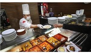 Habertürk yazarı Sarıkaya: Hedef 15 Mart'ta okulları ve restoranları açmak