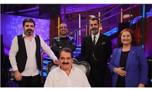 Haluk Levent'ten 'İbo Show' tepkilerine esprili yanıt