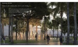 İzmir'de '10 Ekim Anıtı ve Anma Yeri' proje yarışması sonuçlandı