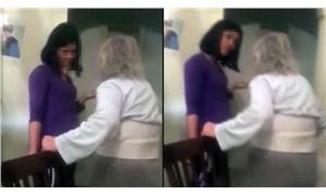 Kadıköy'de yaşlı kadına bakıcı şiddeti: Burada beni dövüyorlar