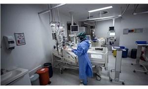 Türkiye'de Covid-19 nedeniyle can kaybı 24 bini aştı