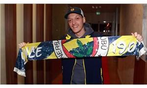 Mesut Özil'den Fenerbahçe paylaşımı
