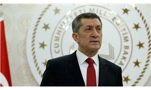 Milli Eğitim Bakanı Ziya Selçuk'tan ara tatil açıklaması