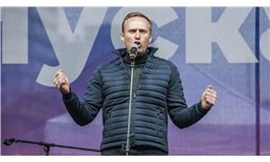 "NATO'dan Rusya'ya ""Navalny'yi serbest bırakın' çağrısı"