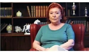 Prof. Dr. Nur Vergin yaşamını yitirdi