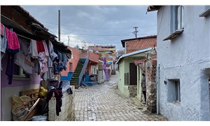 Roman mahallelerindeki öğrenciler eğitimden uzak: Bu mahalle çevrimdışı