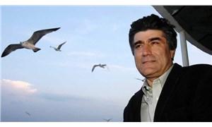 TGC: Hrant Dink'i sevgi ve özlemle anıyoruz