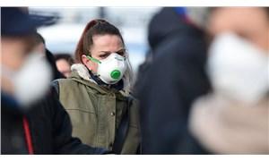 """""""Valfi olan maskelerin toplu alanlarda kullanılması uygun değil"""""""