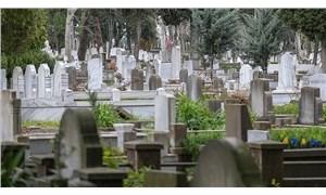AKP'li belediye mezar yeri için 40 bin lira ücret talep etti!