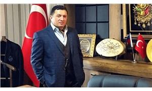 Antalya'da öldürülen mafya liderinin mezarı başında cinayet