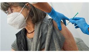 """""""Dünya Sağlık Örgütü'ne koronavirüs aşısına bağlı ölüm bildirilmedi"""""""