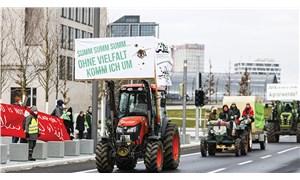 Ekolojik tarım isteyen çiftçiler: Bıktık