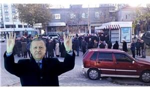 Erdoğan 'Türkiye'yi 2023 hedefleriyle biz buluşturacağız' dedi, Öztrak 10 yıl önceki hedefleri sordu